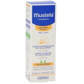 CRÈME NOURRISSANTE AU COLD CREAM VISAGE 40 ml Mustela