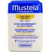 STICK NOURRISSANT AU COLD CREAM 9 g de Mustela