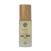 All In One Crema Viso Idratante Per Uomo 50 ml di Naobay