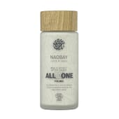 All In One Bálsamo Aftershave Energizante Para Homem 100 ml da Naobay