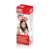 OTC Anti-Poux Formule Totale Spray 125 ml - Sans insecticide