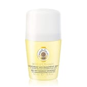DESODORANTE ANTI-TRANSPIRANTE BOIS D'ORANGE 50ml de Roger & Gallet