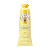Creme De Mãos Nutritivo Bois D'Orange 30 ml da Roger & Gallet