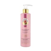LECHE CORPORAL REAFIRMANTE GINGEMBRE ROUGE 200ml de Roger & Gallet