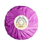 Sabão Perfumado Barra Gingembre 100g da Roger & Gallet