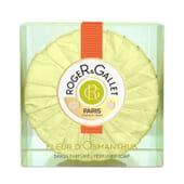 Sabão Perfumado Barra Fleur D'Osmanthus 100g da Roger & Gallet