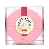 Sabão Perfumado Barra Rose 100g da Roger & Gallet