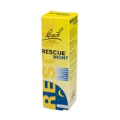 FLORES DE BACH ORIGINALES RESCUE NIGHT GOTAS 20ml