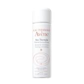 Avène Eau Thermale Peaux Sensibles Spray 50 ml - Format voyage