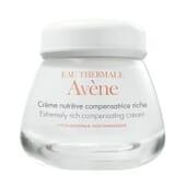 Avène Crème Nutritive Compensatrice 50 ml - Peaux sensibles