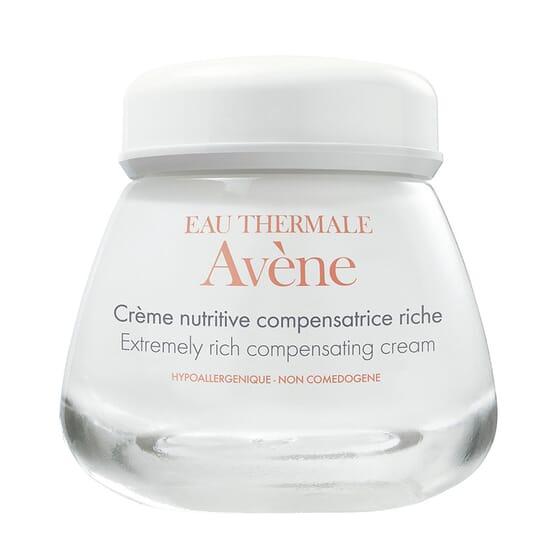 Creme Nutritivo Compensador 50 ml da Avene