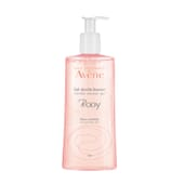 BODY GEL DE DUCHA SUAVIDAD 500ml de Avene