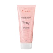 BODY EXFOLIANTE SUAVIDAD 200ml de Avene