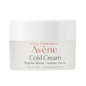 COLD CREAM BÁLSAMO LABIAL 10ml de Avene