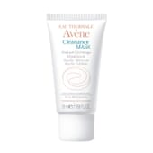 Cleanance Mask Maschera Esfoliante 50 ml di Avene
