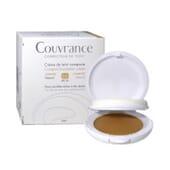Couvrance Crema Compatta Texture Comfort - Naturale 10g de Avene