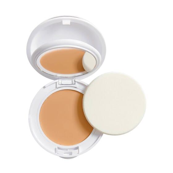 Couvrance Crema Compatta Texture Comfort - Beige 10g de Avene