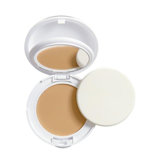 Couvrance Crema Compatta Texture Comfort - Sabbia 10g de Avene