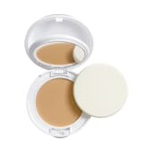 Couvrance Crema Compatta Texture Comfort - Miele 10g de Avene
