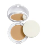 Couvrance Crema Compatta Texture Comfort - Bronze 10g de Avene