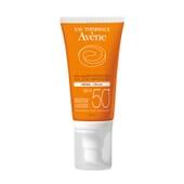 Creme Proteção Muito Alta SPF50+ Sem Perfume 50 ml da Avene