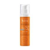 Avène Fluide Très Haute Protection SPF50+ 50 ml - Peaux mixtes
