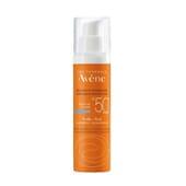 Fluido Proteção Muito Alta SPF50+ Sem Perfume 50 ml da Avene