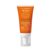 Avène Solaire Anti-âge Très Haute Protection SPF50+ 50 ml