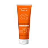Leite Proteção Muito Alta SPF50+ 250 ml da Avene