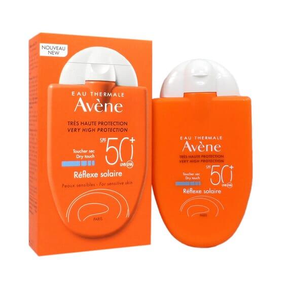 REFLEXE SOLAIRE SPF50+ 30 ml Avène