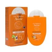 REFLEXE SOLAIRE SPF50+ INFANTIL 30ml de Avene
