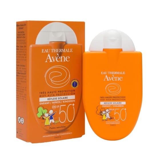 Reflexe Solaire SPF 50+ per Bambini 30 ml de Avene