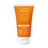 Avène Crème Haute Protection SPF30 50 ml - Résistant à l'eau