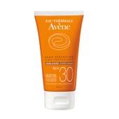 Avène Crème Teintée Haute Protection SPF30 50 ml - Unifie
