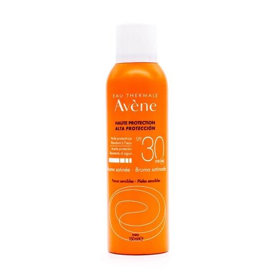 Spray Satinato SPF 30 150 ml de Avene
