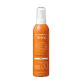 Spray Proteção Alta SPF30 200 ml da Avene