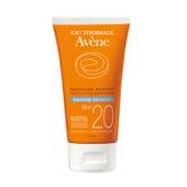 Avène Crème Protection Moyenne SPF20 50 ml - Toucher sec