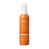Spray Proteção Media SPF20 200 ml da Avene