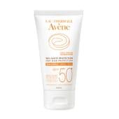 Avène Crème Minérale SPF50+ 50 ml - Écran minéral