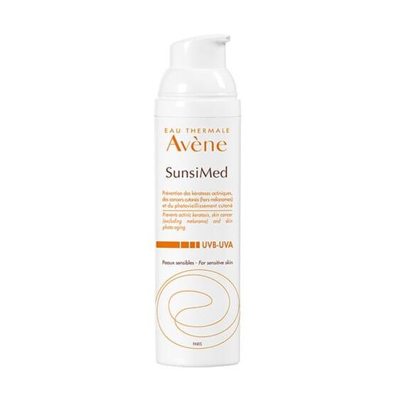 Sunsimed Protezione Molto Alta 80 ml de Avene
