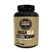 Mega CLA 100 Caps - Gold Nutrition - Tu ayuda en definición