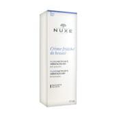 Creme Fraiche de Beaute Fluido Matificante Hidratação 48H 50ml da Nuxe