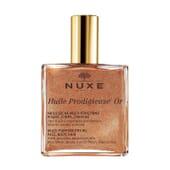 Huile Prodigieuse Or Aceite Seco Multi-Funciones 100ml de Nuxe