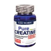 PURE CREATINE 120 Caps - VICTORY