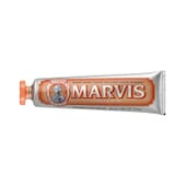 DENTÍFRICO MARVIS GINGER MINT 85ml