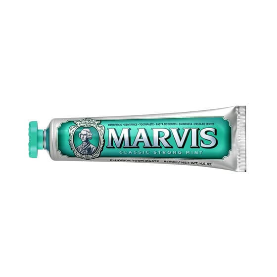 DENTÍFRICO MARVIS CLASSIC STRONG MINT 85ml