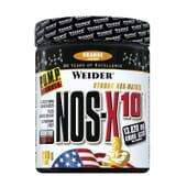 NOS-X10 - 908g - WEIDER