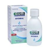 GUM HYDRAL COLUTORIO 300ml