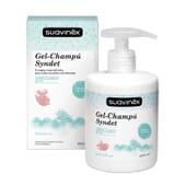 Gel-Champô Syndet 400 ml da Suavinex
