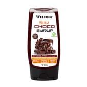 SIROPE DE CHOCOLATE SLIM 350g de Weider
